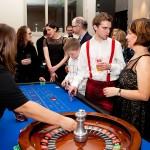 party fun casino hire