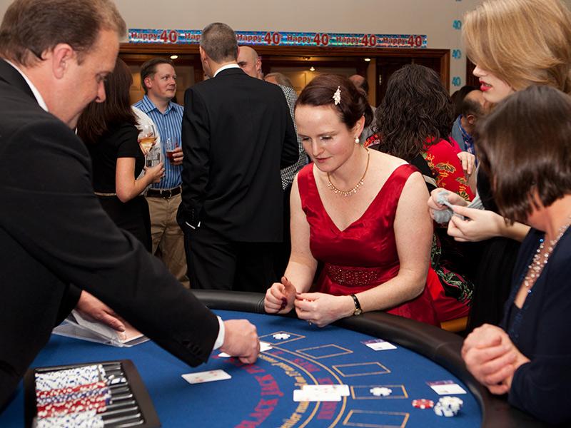Heavenly Casino Gosport