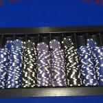 casino hire with chips