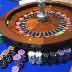 Surrey casino hire