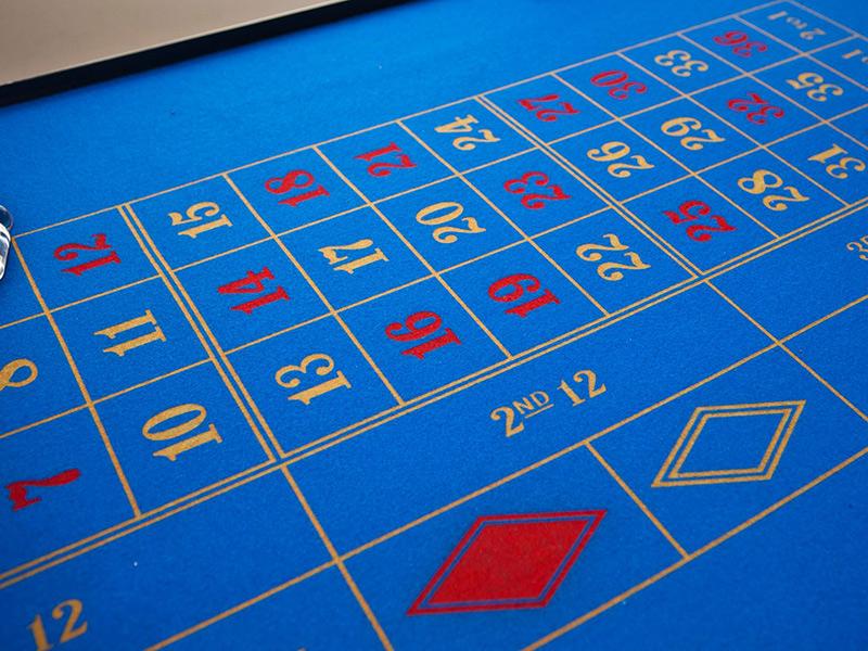Professional fun casino hire company in the UK