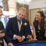 hampshire casino hire