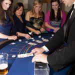 blackjack hire